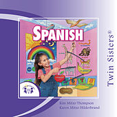 Play & Download Spanish by Twin Sisters Productions | Napster