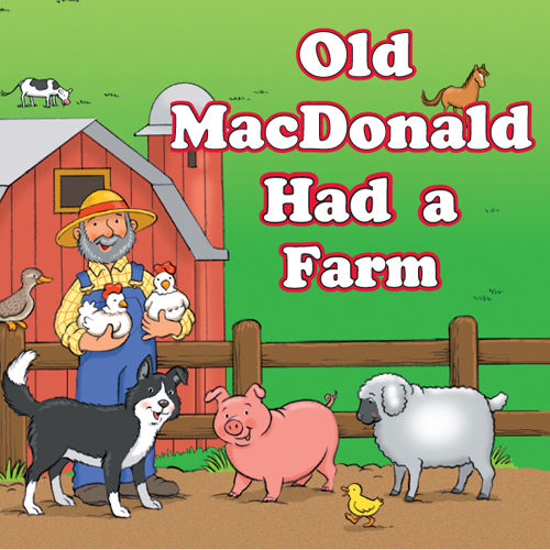 Play & Download Old MacDonald Had A Farm by Twin Sisters Productions | Napster