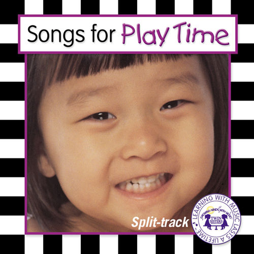 Play & Download Songs For Play Time Split Track by Twin Sisters Productions | Napster