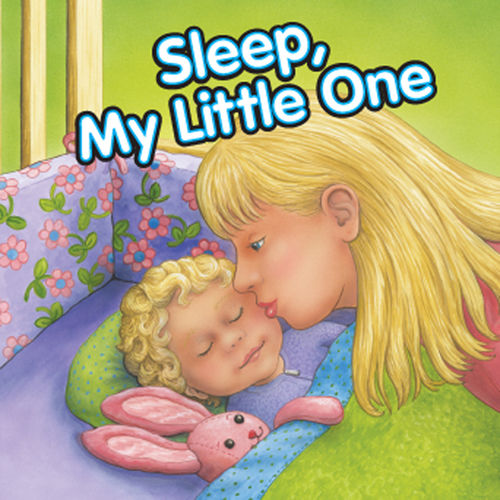 Sleep, My Little One by Twin Sisters Productions