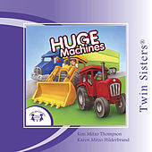 Play & Download Huge Machines by Various Artists | Napster
