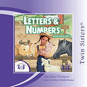Play & Download Letters & Numbers Instrumental by Various Artists | Napster