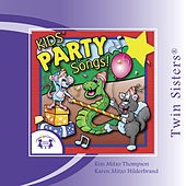 Play & Download Kids' Party Songs by Various Artists | Napster