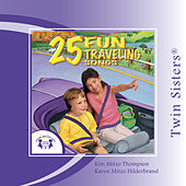 Play & Download 25 Fun Traveling Songs by Various Artists | Napster