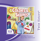 Play & Download Colors And Shapes by Various Artists | Napster