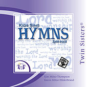 Play & Download Kids Sing Hymns Split Track by Twin Sisters Productions | Napster
