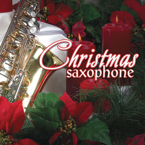 Christmas Saxophone by Twin Sisters Productions