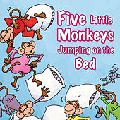 Play & Download Five Little Monkeys by Twin Sisters Productions | Napster