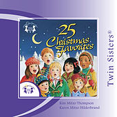 Play & Download 25 Christmas Favorites by Various Artists | Napster