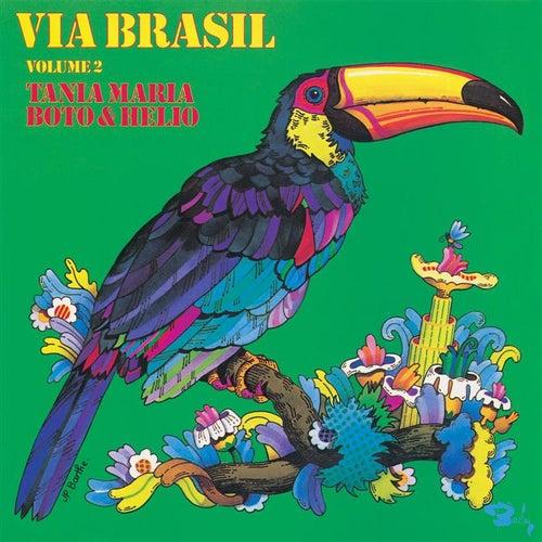 Via Brasil vol.2 by Tania Maria
