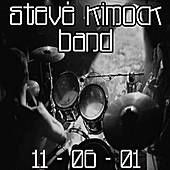 11-06-01 - Magic Bag - Ferndale, MI by Steve Kimock Band