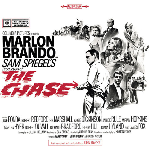 Play & Download The Chase by John Barry | Napster