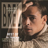 Play & Download Quinze Ans D'Amour by Jacques Brel | Napster