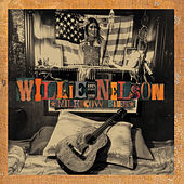 Milk Cow Blues by Willie Nelson