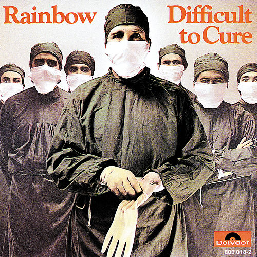 Play & Download Difficult To Cure by Rainbow | Napster