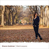 Play & Download Silent Lessons by Sharon Goldman | Napster