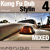 Play & Download Kung Fu Dub Stylin Vol. 4 by Jeff Bennett | Napster