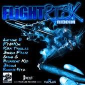 Flight Risk Riddim by Various Artists