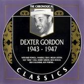 1943-1947 by Dexter Gordon