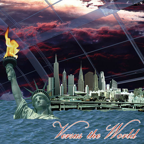 Play & Download Versus The World by Versus The World | Napster