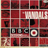 BBC Sessions & Other Polished Turds by Vandals