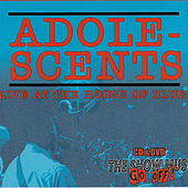 Play & Download Live at the House of Blues by Adolescents | Napster
