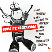Sopa de Tartaruga (Beats & Rhymes Inspired By The Ruffcats) von Various Artists