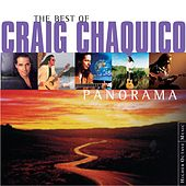 The Best Of Craig Chaquico: Panorama by Craig Chaquico