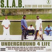 Play & Download Vol. 1 by S.L.A.B. | Napster