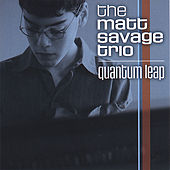 Quantum Leap by Matt Savage
