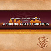 Play & Download A Soulful Tale Of Two Cities by Various Artists | Napster