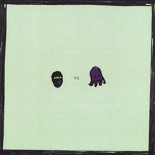 This Is (The Demo Bootleg Version Of) The Ninja Vs. The Octopus by Colin Moore