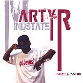 Play & Download Martyr Mindstate by Street Pastor | Napster