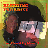 Bleeding Paradise by Darryl Read