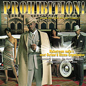 Play & Download Prohibition! by Various Artists | Napster