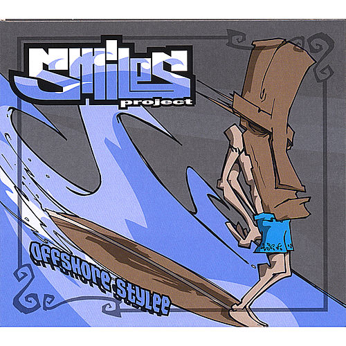 Play & Download Offshore Stylee by Smiles Project | Napster