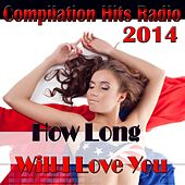 How Long Will I Love You (Compilation Hits Radio 2014) by Various Artists