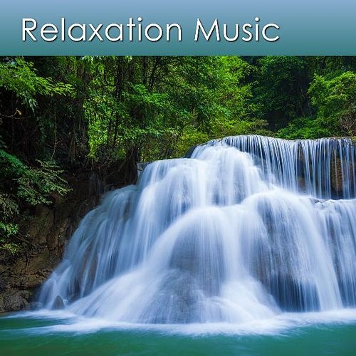 Relax Naturally and Be Stress Free with Relaxation Music by Harry Henshaw