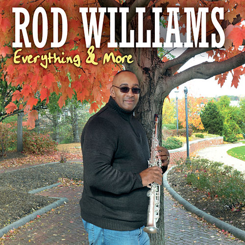 Play & Download Everything & More by Rod Williams | Napster