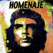 Homenaje Al Che Guevara by Guevara