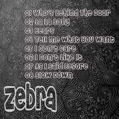 La La Song (Live) by Zebra