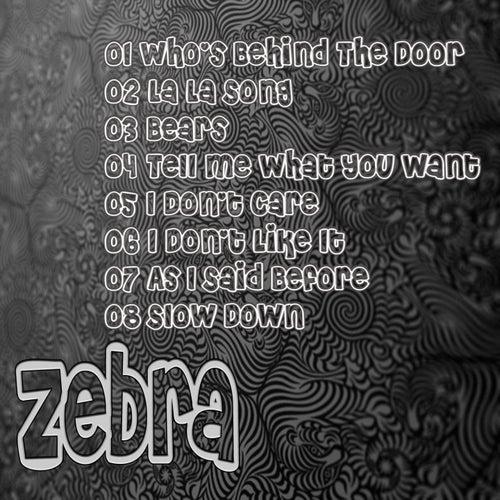 Play & Download La La Song (Live) by Zebra | Napster