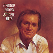 Super Hits by George Jones
