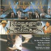 Bate o Pé (Ao Vivo) by Rionegro & Solimões