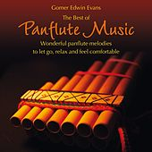 Play & Download The Best of Panflute Music by Gomer Edwin Evans | Napster