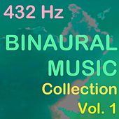 Play & Download Binaural Music Collection, Vol. 1 by 432 Hz | Napster