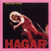 Live 1980 by Sammy Hagar