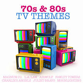 70s and 80s Tv Themes by Various Artists