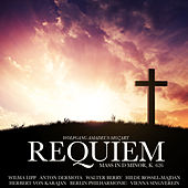 Play & Download Mozart: Requiem Mass in D minor, K. 626 by Various Artists | Napster