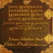 Play & Download Johann Sebastian Bach : Oster-Oratorium BWV 249 (1958) by Various Artists | Napster